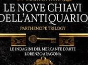 nove chiavi dell'antiquario Rua)