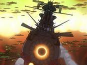 [serie review] space battleship yamato 2199