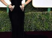 Golden Globes 2017:i look belli delle Star!