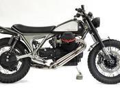 "Moto Guzzi 1000 ""Magmamille"" Officine Rossopuro"