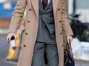 Come indossare cappotto cammello: suggerimenti stile