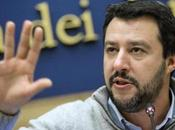 Salvini prende distanze Grillo: cambio idea ogni quarto d'ora""
