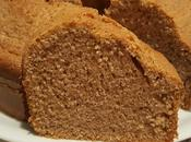 Gingerbread fluffosa