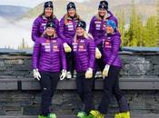 Helly hansen scelto come partner ufficiale abbigliamento della nazionale svedese alpino