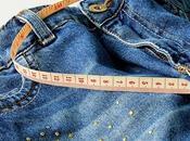 Idee riciclare vecchi jeans oggetti bambini