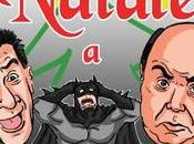 Contest: vinci Natale Gotham