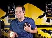 voci italiane Lego Batman Film