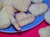 Biscotti farina riso