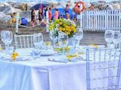 Come organizzare perfetto matrimonio spiaggia