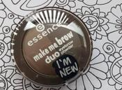 Essence MAKE BROW powder