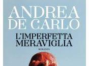 L'imperfetta meraviglia Andrea Carlo