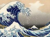 Giappone Londra. British Museum mostra Hokusai