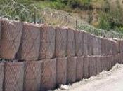 Turchia. Possibile costruzione muro confine Iran, Armenia Georgia