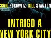 """Recensione """"Intrigo York City"""" Craig Horowitz"""