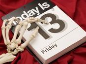 Perché venerdì considerato giorno sfortunato?