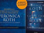 """Carve mark"", nuovo attesissimo libro Veronica Roth"