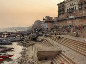 Cosa insegnato Varanasi