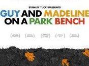 Recensione: Madeline Park Bench