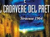 """Recensione """"Portanova cadavere prete"""" Alberto Minnella"""