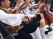 Rezijanska glasba uživa veliko zanimanje- Grande interesse musica Resia