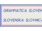 1.Grammatica slovena:l'alfabeto