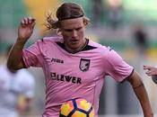 Calciomercato Palermo: decisione Zamparini sorpresa, Hiljemark resta