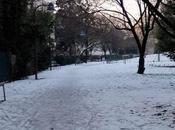 Neve Vicenza