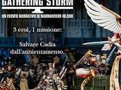 """""""Gathering Storm Caduta Catia"""": Guerra Imminente!"""