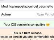 Cydia (iOS 9.3.x/iOS 10.x.x) Activator riaggiorna correggendo alcuni [Aggiornato Vers. 1.9.11 beta
