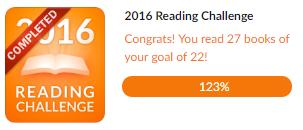 Buoni propositi nuove sfide letterarie 2017