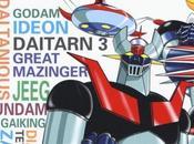 L'animazione robotica giapponese 1972 1980