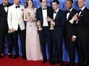 Golden Globes 2017 Cinema