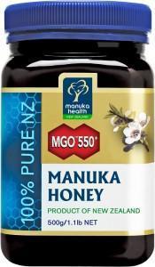 Miele Manuka MGO: Honey proprietà