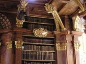 bonitavista: Melk Monastery Library, Melk, Austria photo via...