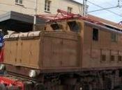 Pietrarsa Express 2017: centro Napoli bordo treno storico anni