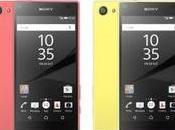 Sony Xperia Premium: iniziato rilascio Nougat