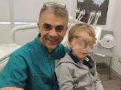 Successo dell'Open dentista. dott. Zagoreo incontra oltre famiglie pomeriggio