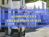 cuore Lisbona villaggio cavalli
