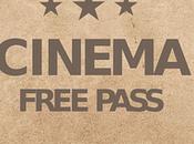 Come andare cinema gratis quasi
