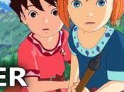 Ronja, serie dello Studio Ghibli negli