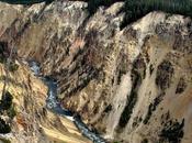 Parco Yellowstone: sentiero dello