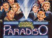 """""""Nuovo Cinema Paradiso"""" Giuseppe Tornatore"""