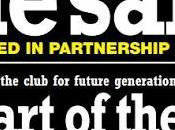 Mirren Independent Supporters Association lancia giornale 'The Saint' dedicato club tifosi