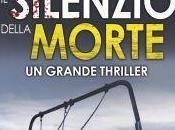 """Anteprima: SILENZIO DELLA MORTE"""" Helen Durrant."""
