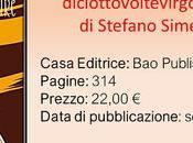 Recensione: Diciottovoltevirgolatre Stefano Simeone
