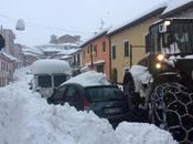 Terremoto neve, valanga hotel: ospitava almeno venti persone