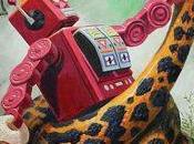 dialogo robot Eric Joyner… ciambelle
