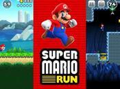 Arriva Super Mario Android