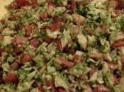 Insalata broccoli
