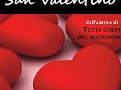 """Spazio self: """"TUTTA COLPA VALENTINO"""" Adele Ross."""